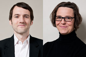 Rainer und Jana Faus (pollytix strategic research)