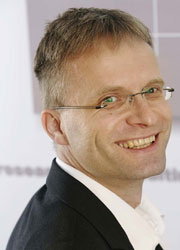 Ingo Sander (rc – research & consulting)