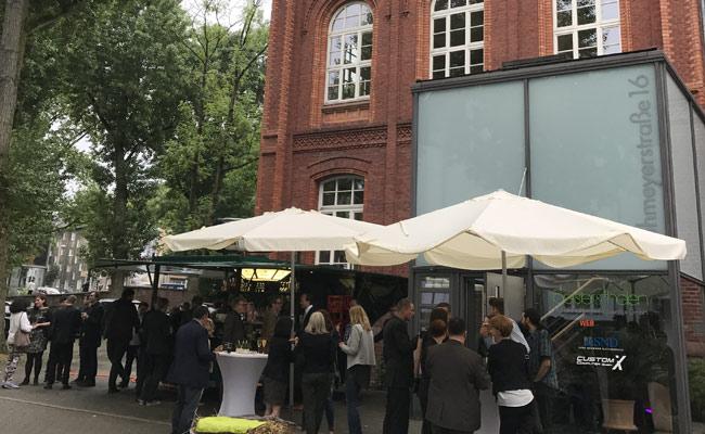 40 Jahre inhabergeführt – Jubiläum bei Foerster & Thelen | marktforschung.de