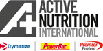 Active Nutrition Logo